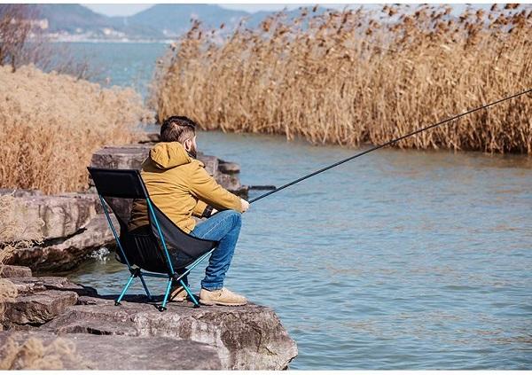 ghế gấp câu cá