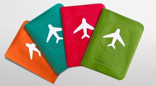 bán túi đựng passport