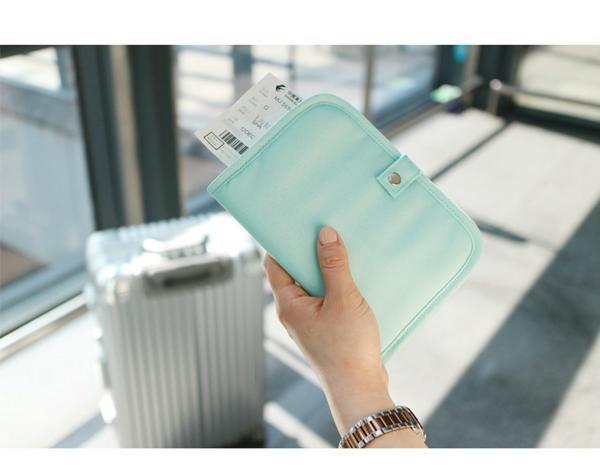 túi đựng passport hà nội