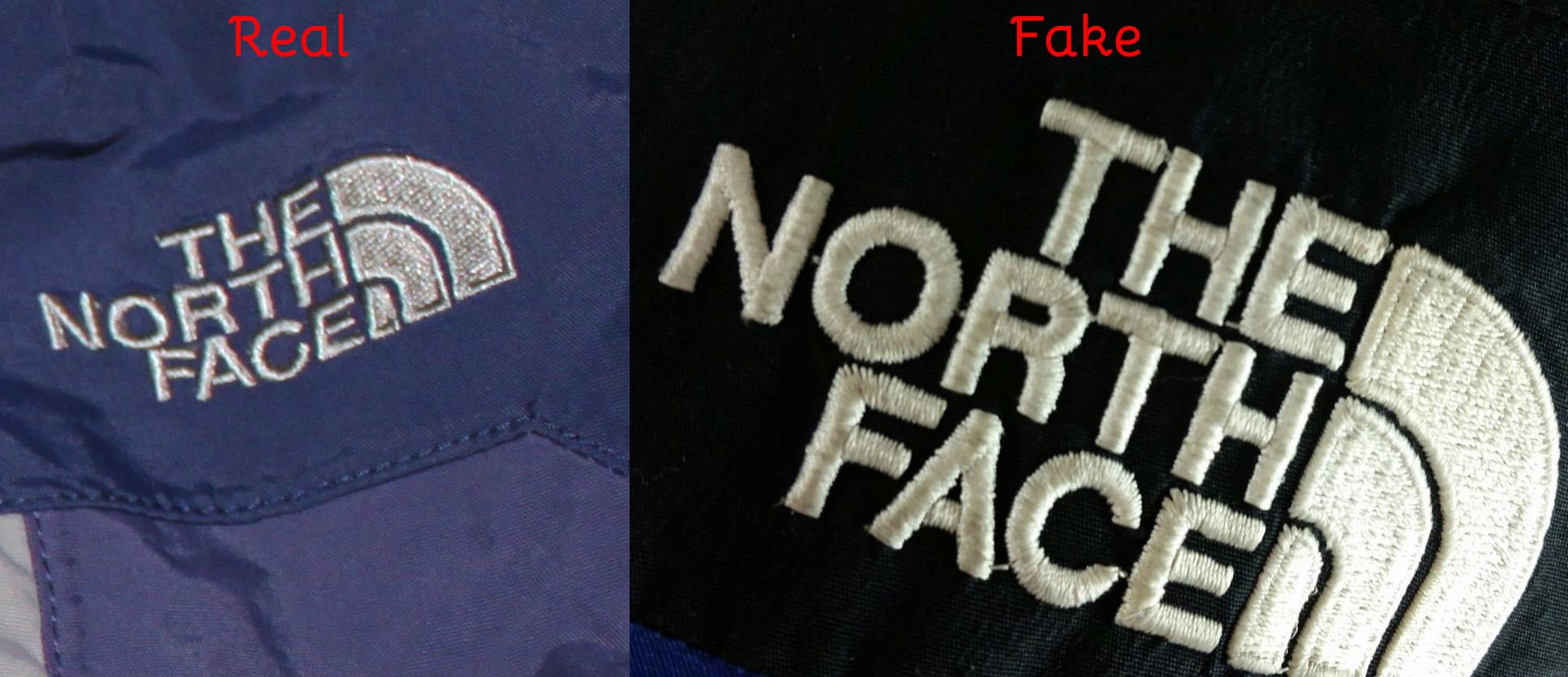 chọn mua áo the north face chính hãng