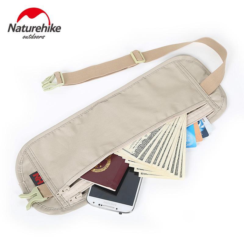 Túi đeo bụng chạy bộ