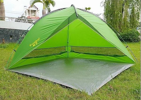 Lều vải du lịch Eureka cho 2 người