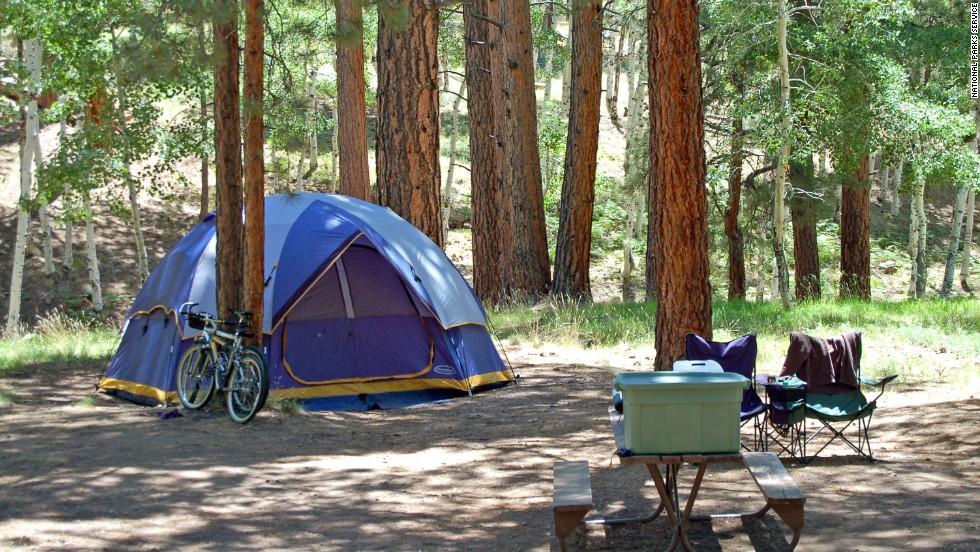 lều du lịch 4 người