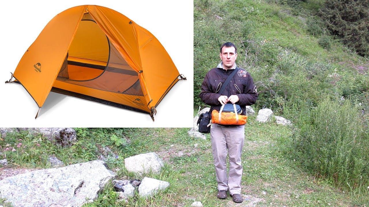 lều du lịch 1 người giá rẻ