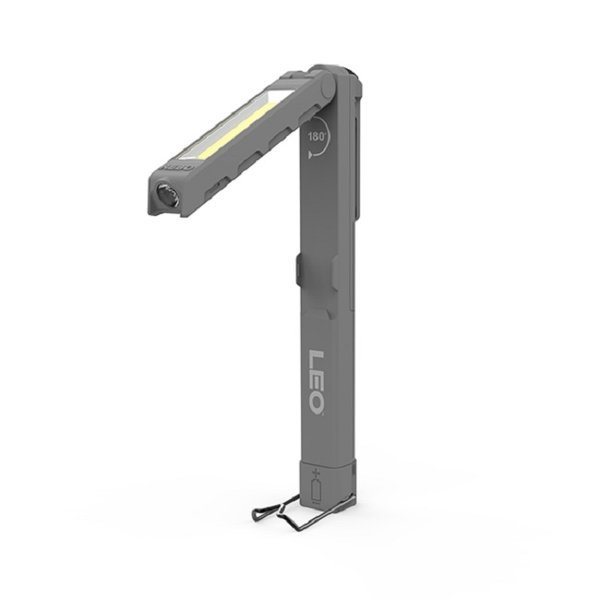Đèn pin led siêu sáng