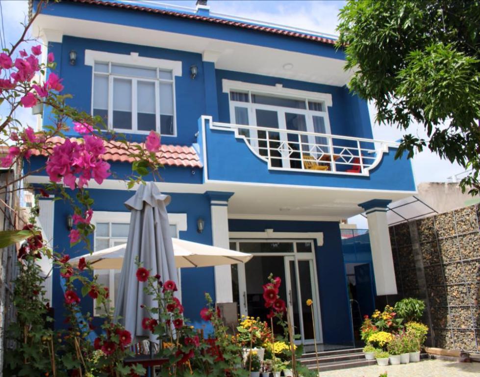 Top 10 homestay đẹp mê mẩn ở Vũng Tàu