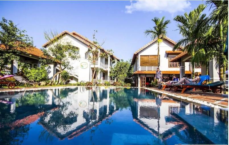 10 homestay Hội An có hồ bơi view đẹp giá tốt