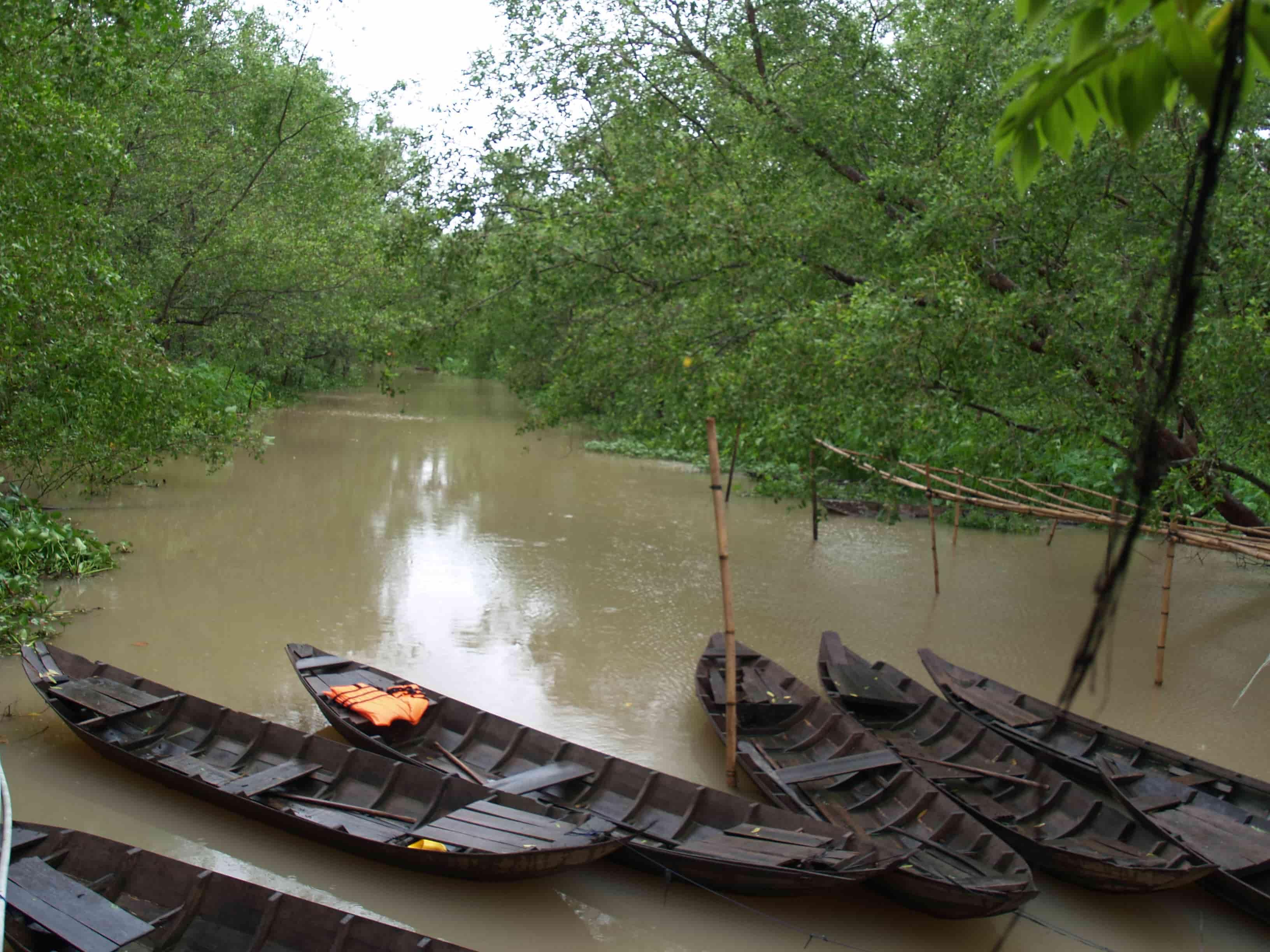 Khu du lịch sinh thái Phù Sa