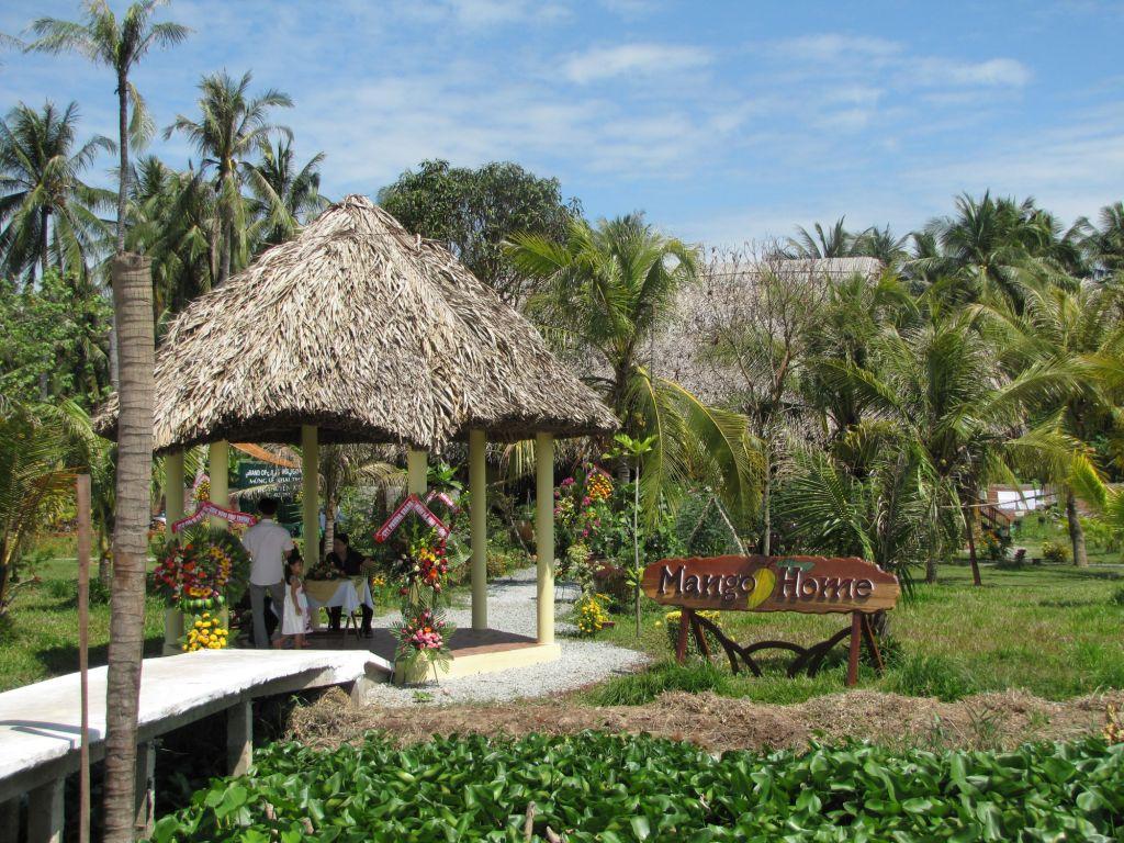 du lịch sinh thái bến tre tại Phú An Khang