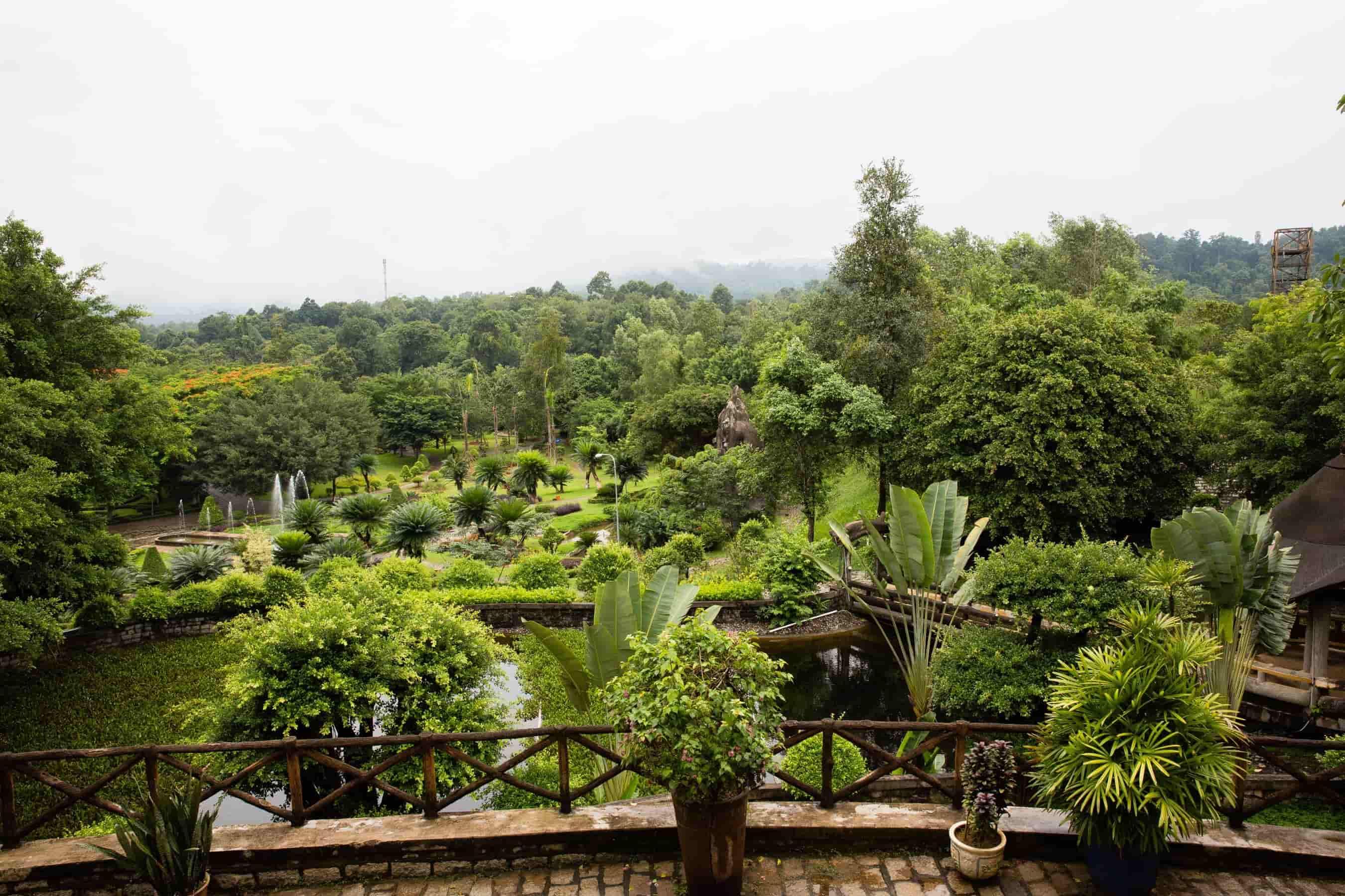 khám phá khu du lịch Madagui Lâm Đồng