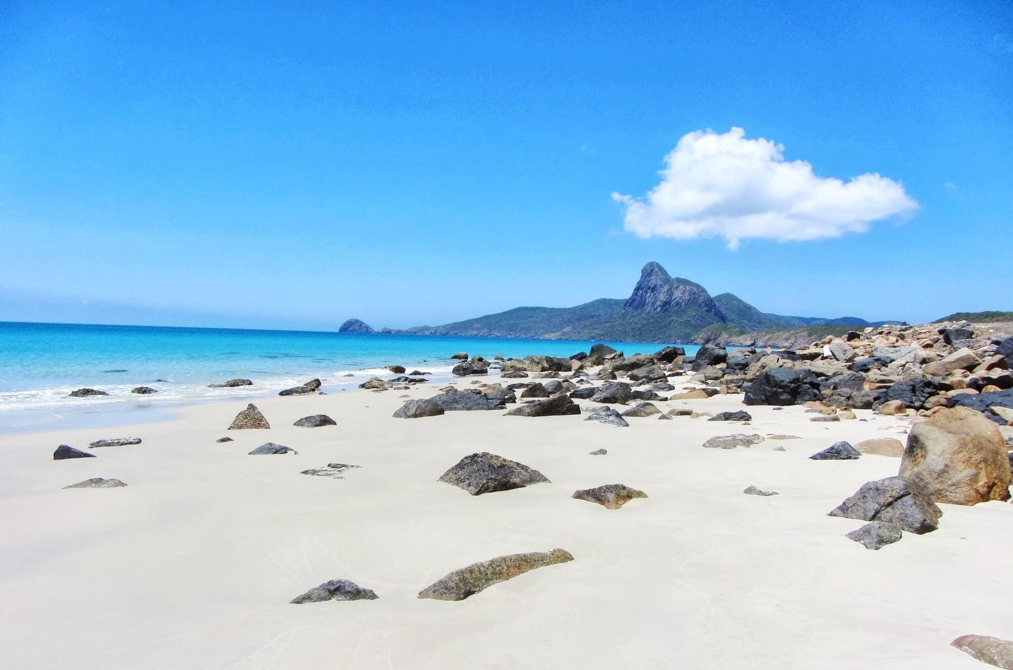 đảo cô tô cảnh đẹp miền bắc