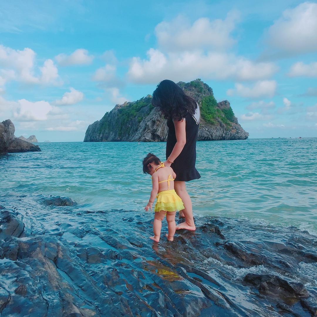 đảo cát bà du lịch phía bắc