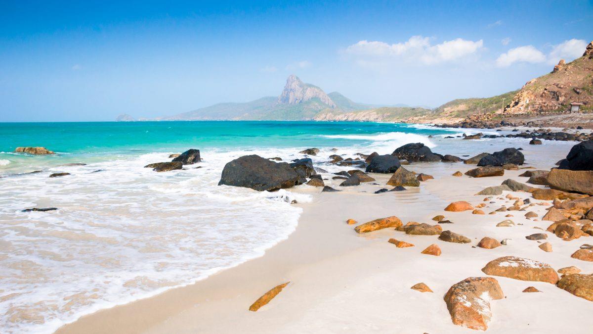 Cảnh đẹp miền Nam- Côn Đảo