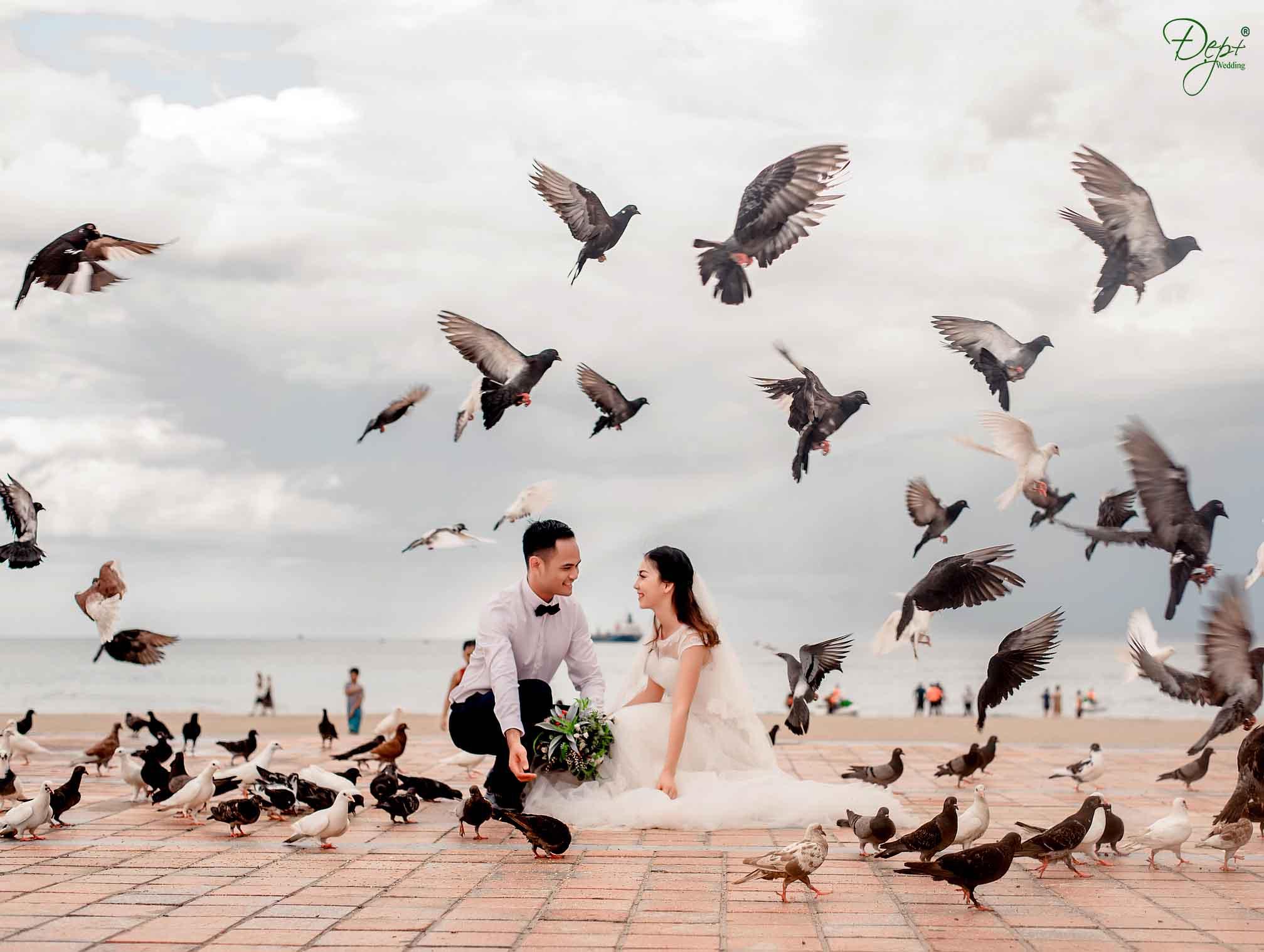 công viên biển đông cảnh đẹp đà nẵng