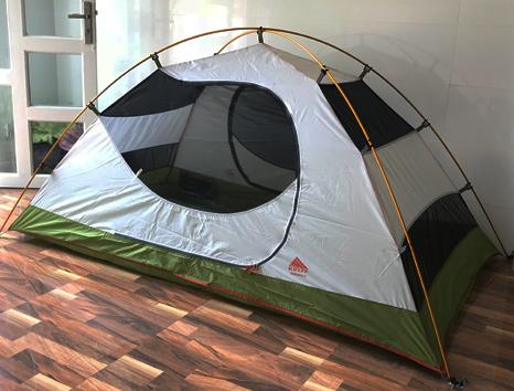 lều cắm trại dã ngoại giá rẻ