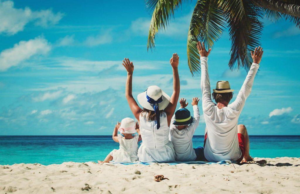 Sai lầm nên tránh khi đi du lịch