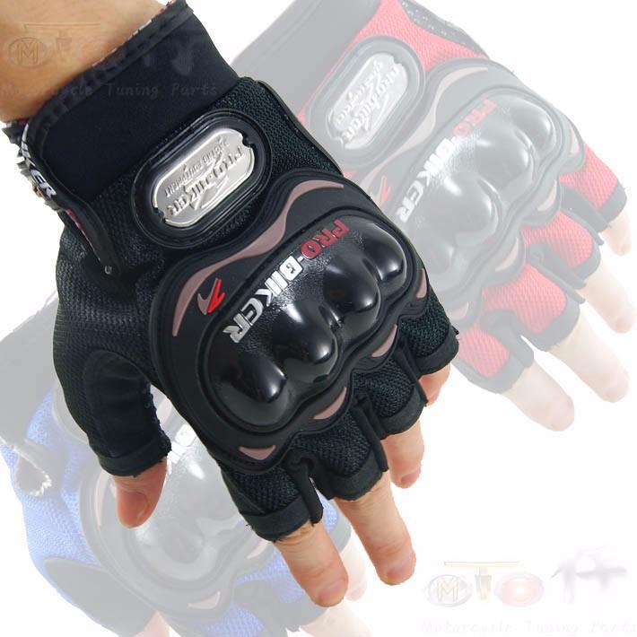 sử dụng găng tay xe máy