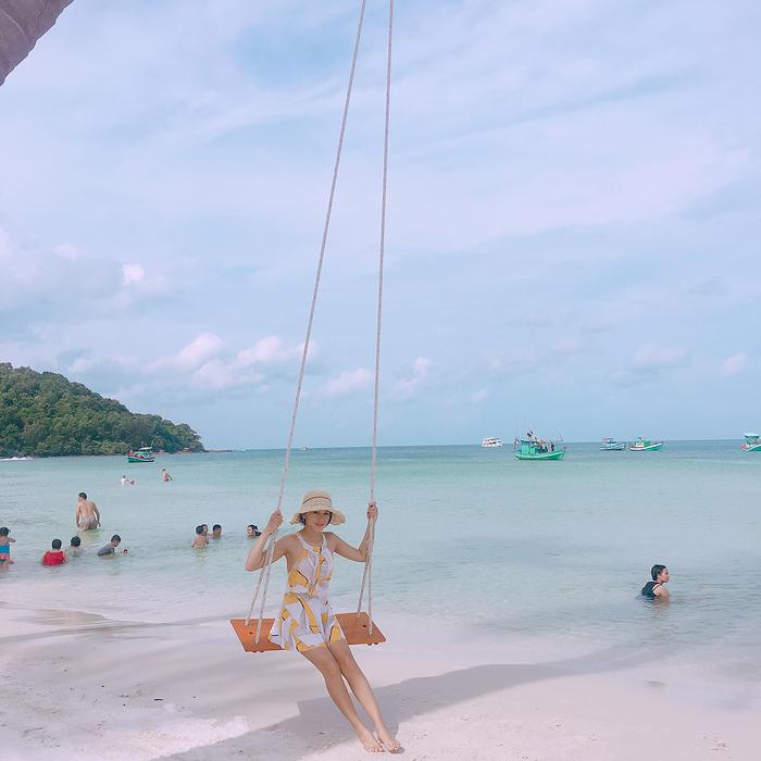 đi du lịch Phú Quốc tự túc