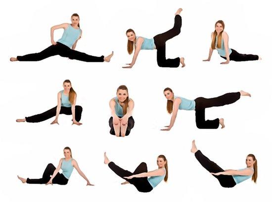 Lộ trình tập Yoga tại nhà cho người mới bắt đầu