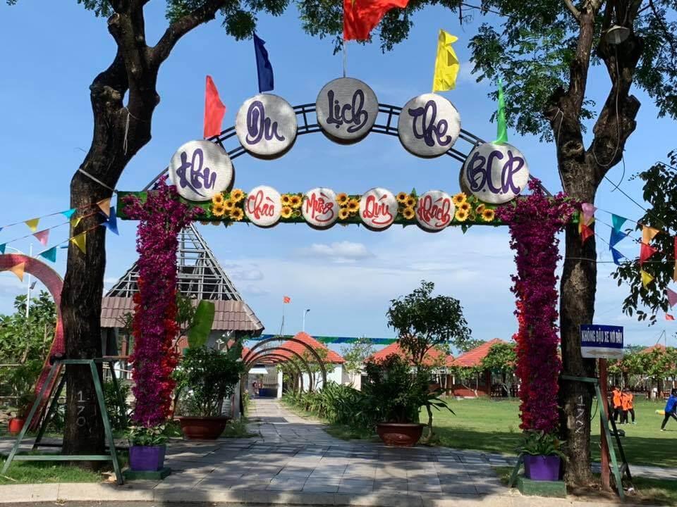 địa điểm vui chơi ở Sài Gòn